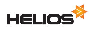 Logo ERP systému Asseco Helios Orange