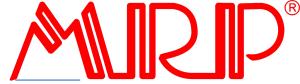 Logo účtovného softvéru MRP