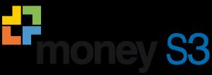 Logo účtovného softvéru Money S3